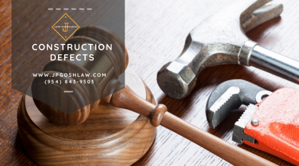 Hialeah Construction Defects