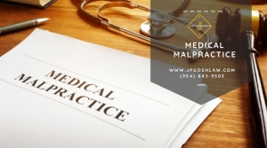 Coral Springs Medical Malpractice
