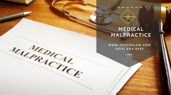 Davie Medical Malpractice